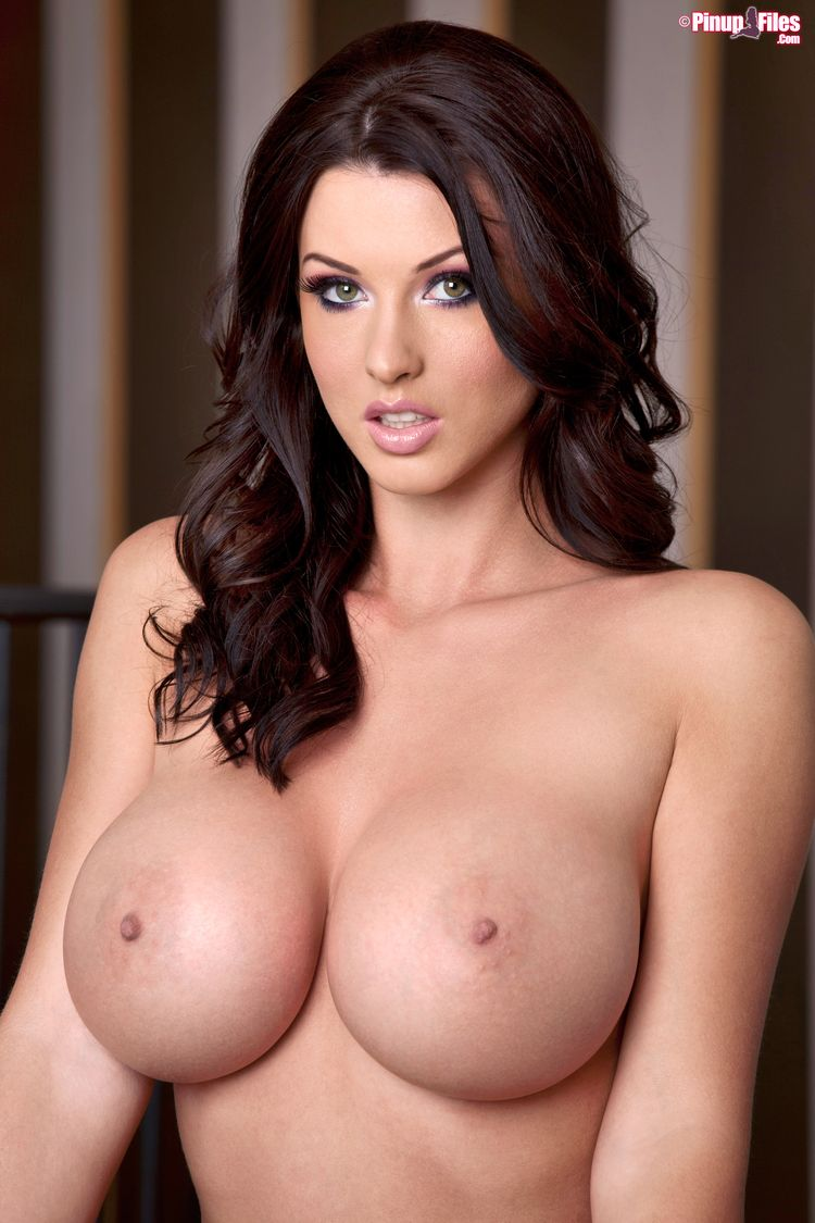 Alice goodwin blowjob