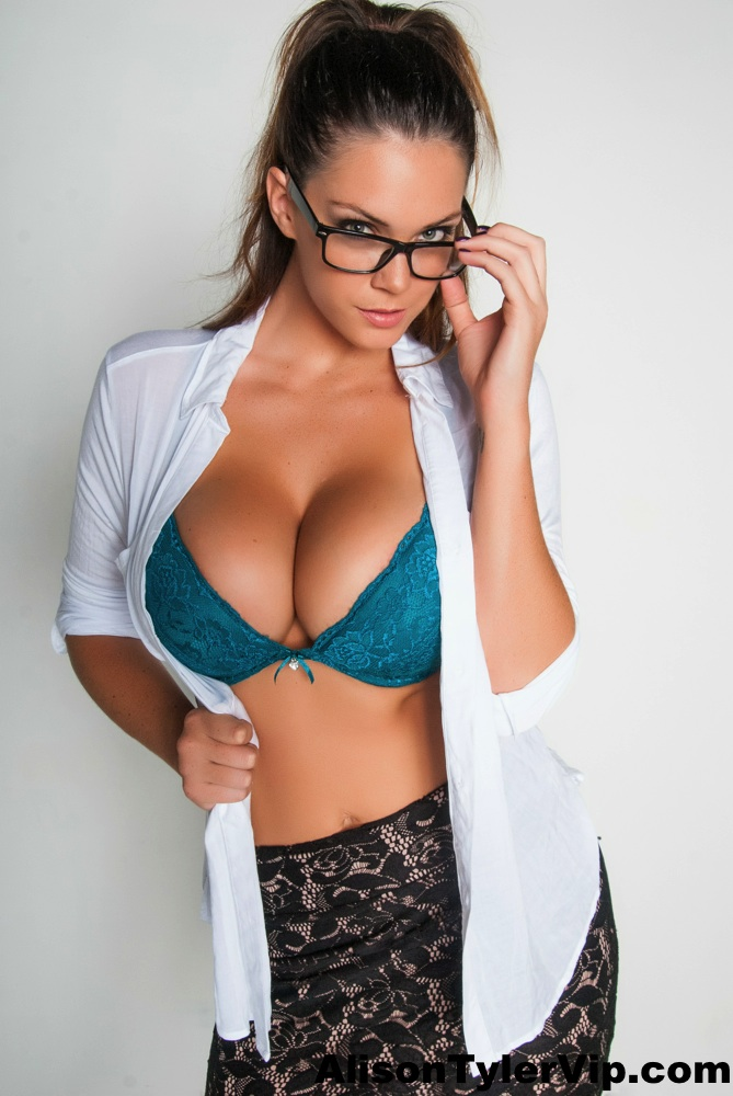 Alison tyler teacher
