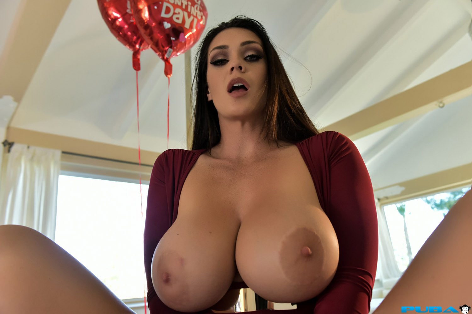 Alison tyler has big tits and a fine ass 5