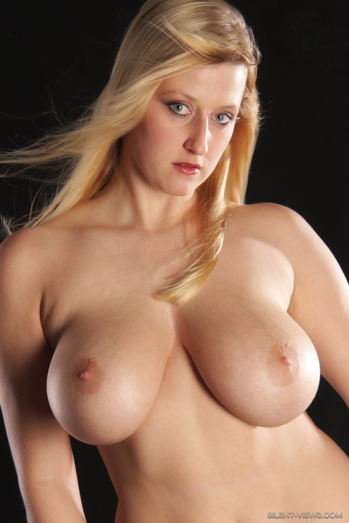 Ally Tall And Busty Model - Foxhq-4540