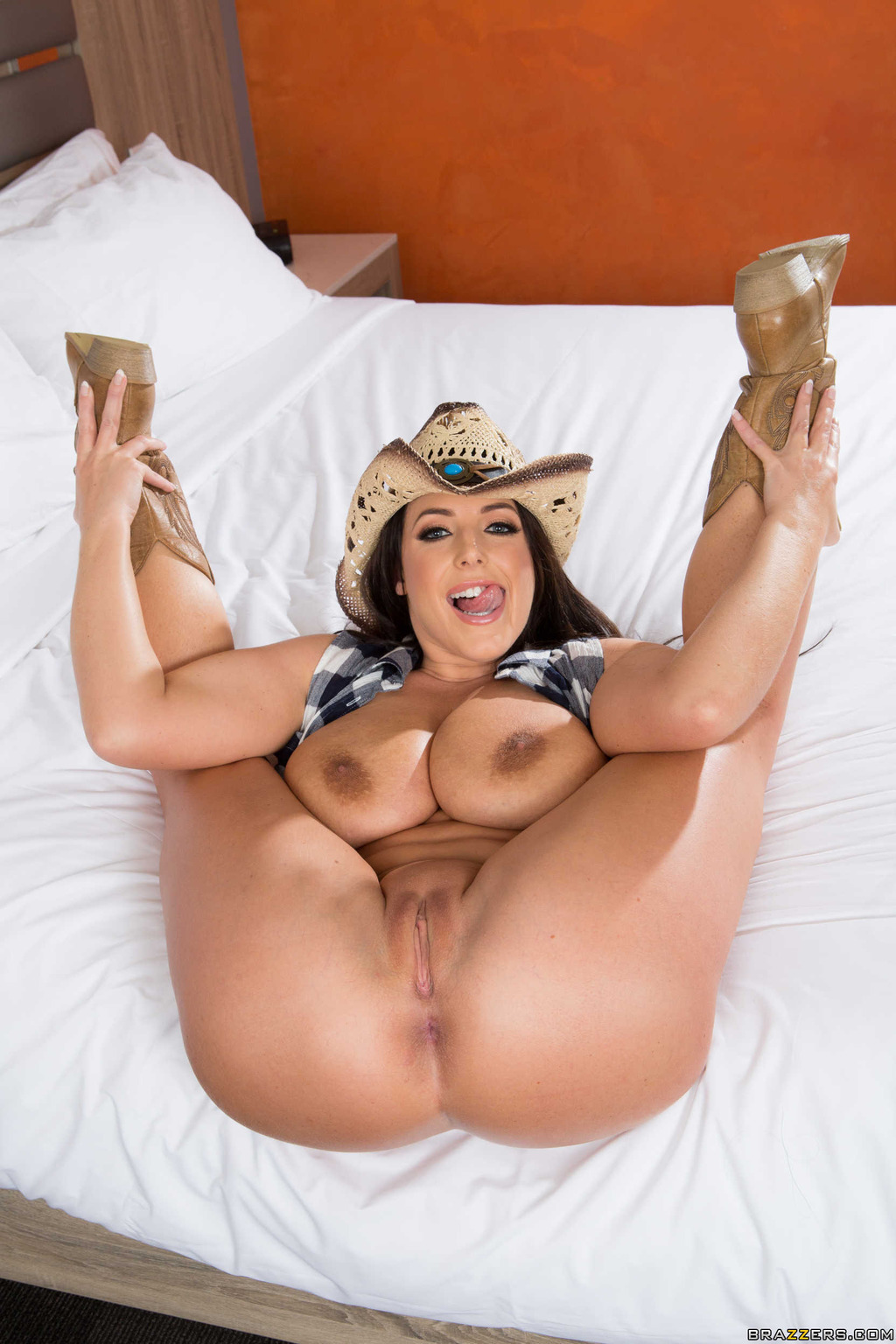 cowgirl brazzers