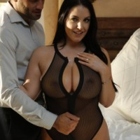 Angela White New Sensations
