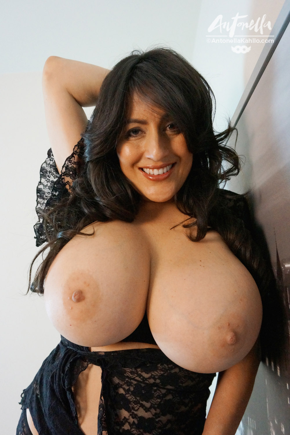 Naked nude boobs tits