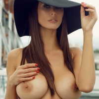 Bilyana Evgenieva Playboy