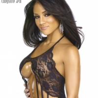 Brittany Dailey Showgirl