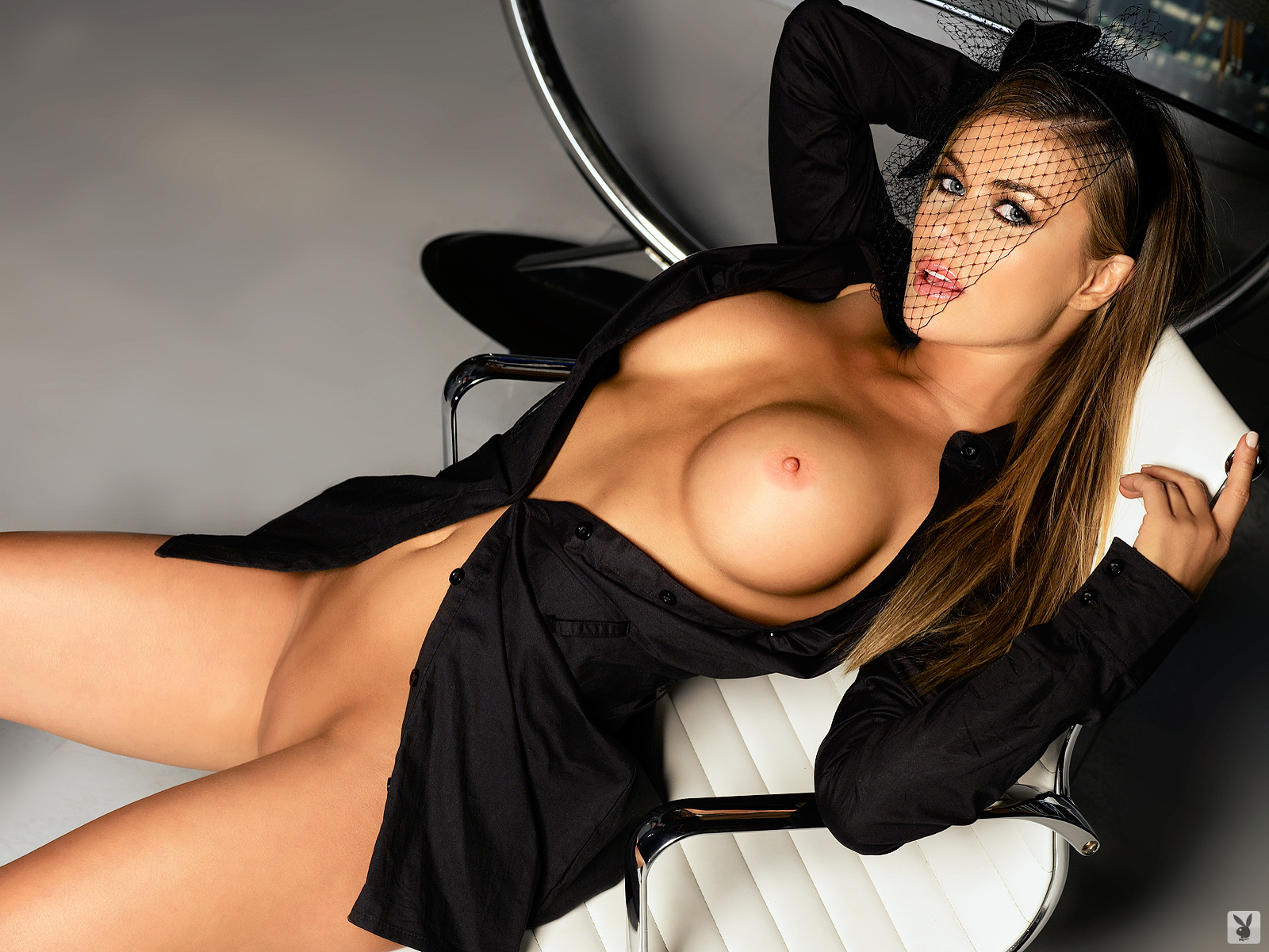 And carmen electra nude tinyspread tiny
