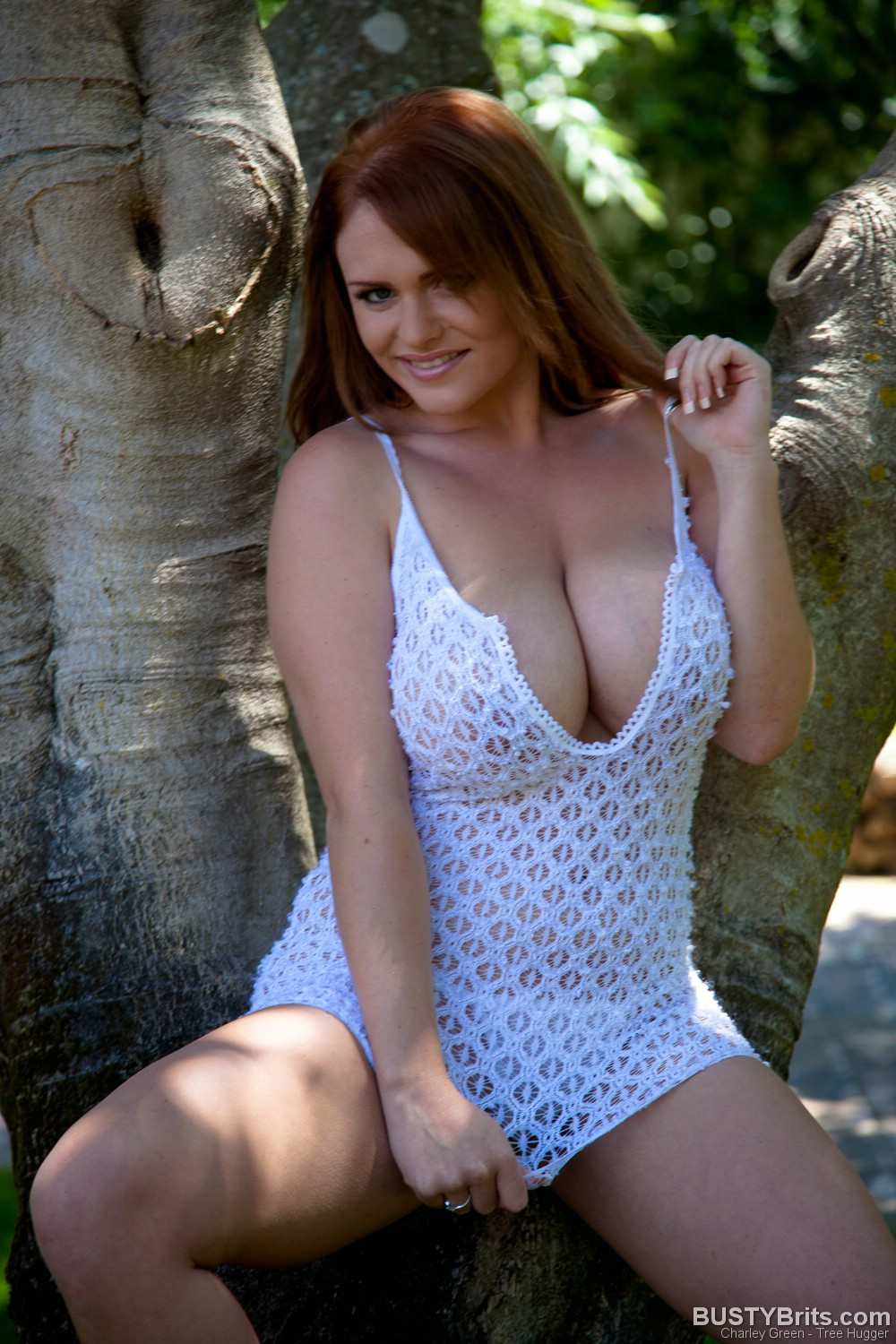 charley green busty nude Charley Green Park Nudes ...