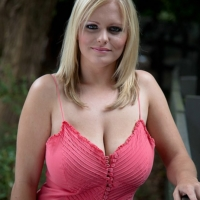 Charley Green Busty Brit