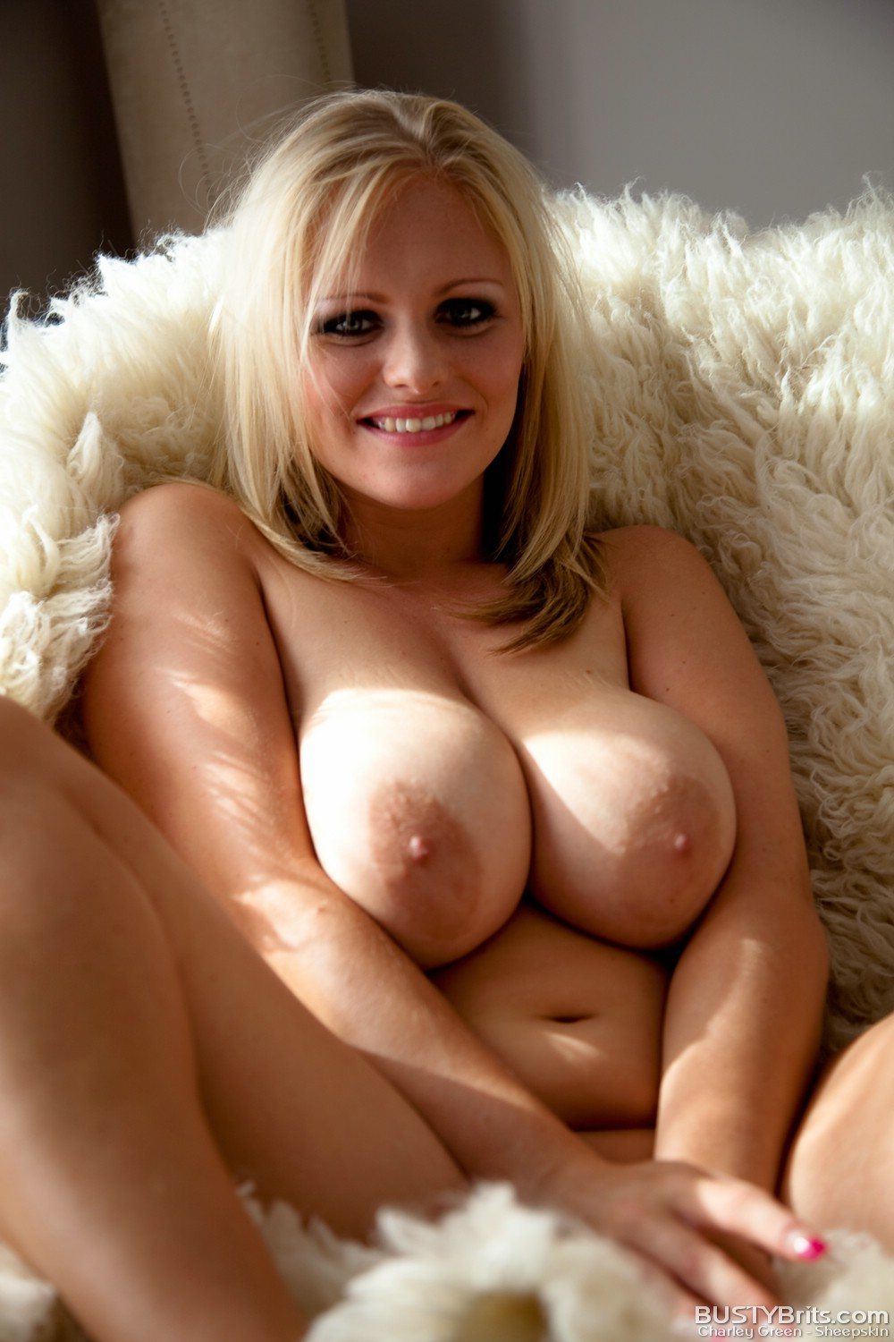charley green busty nude