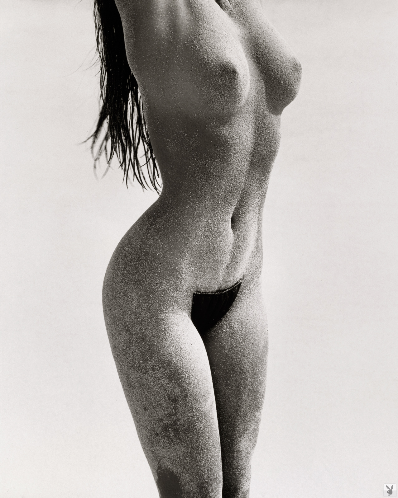 Cannot Cindy crawford naked