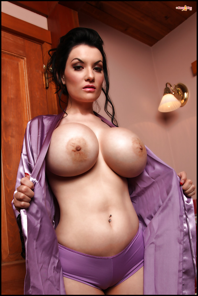 Videos of women with big breast