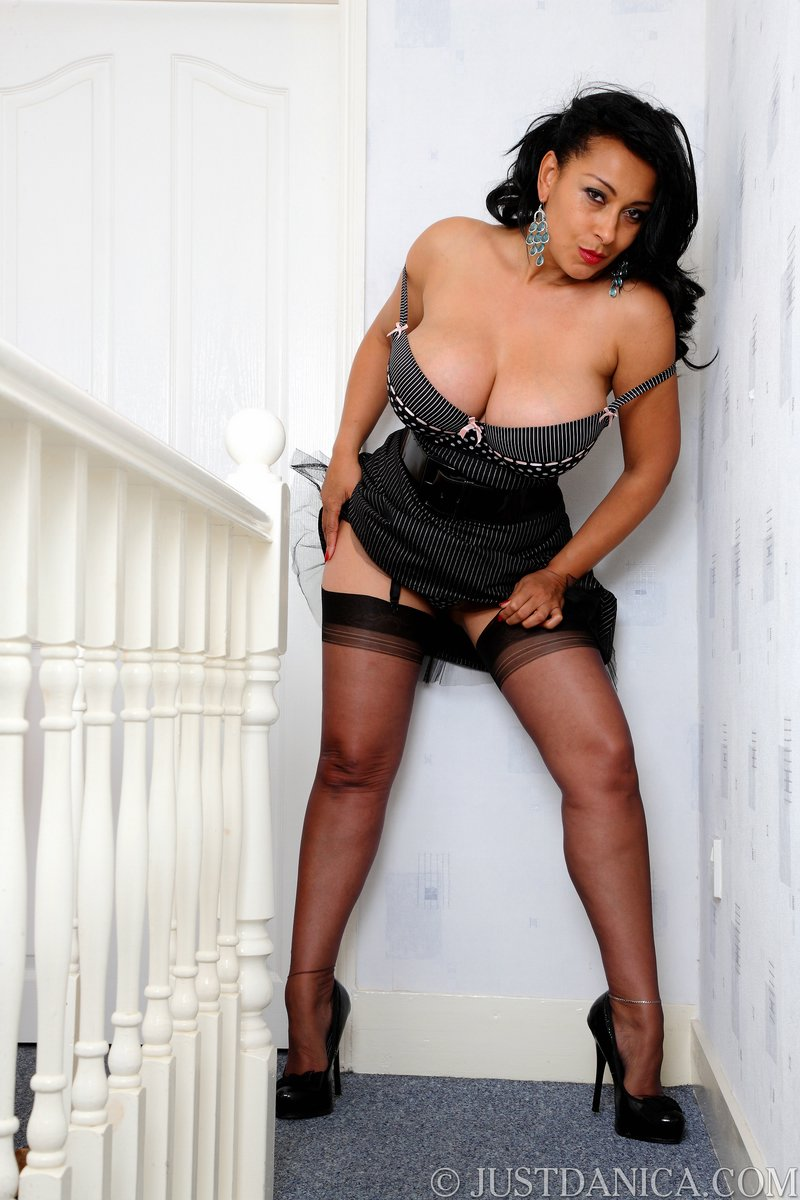 Think, you danica collins pin up girl was