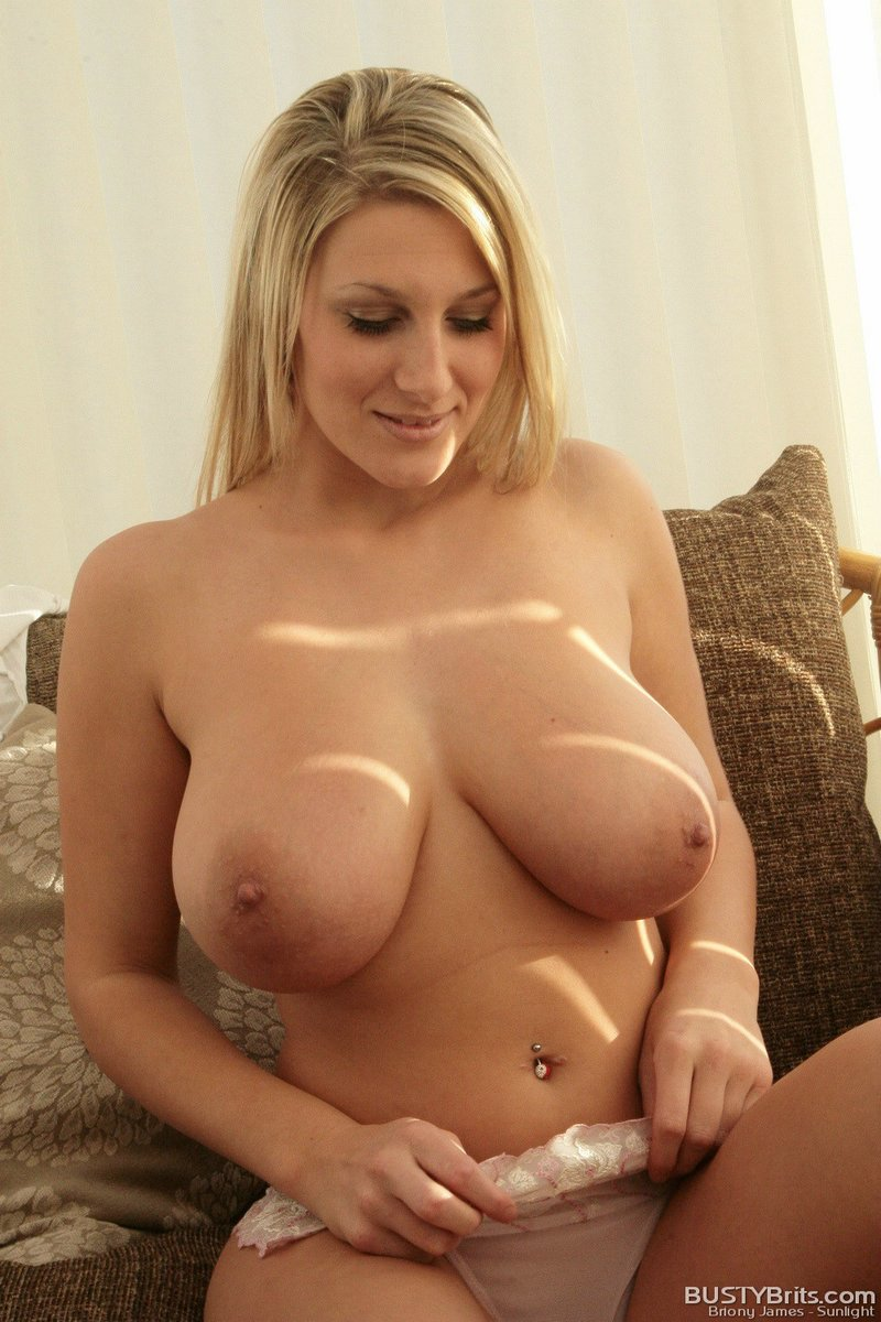 Busty Demi Scott Naked