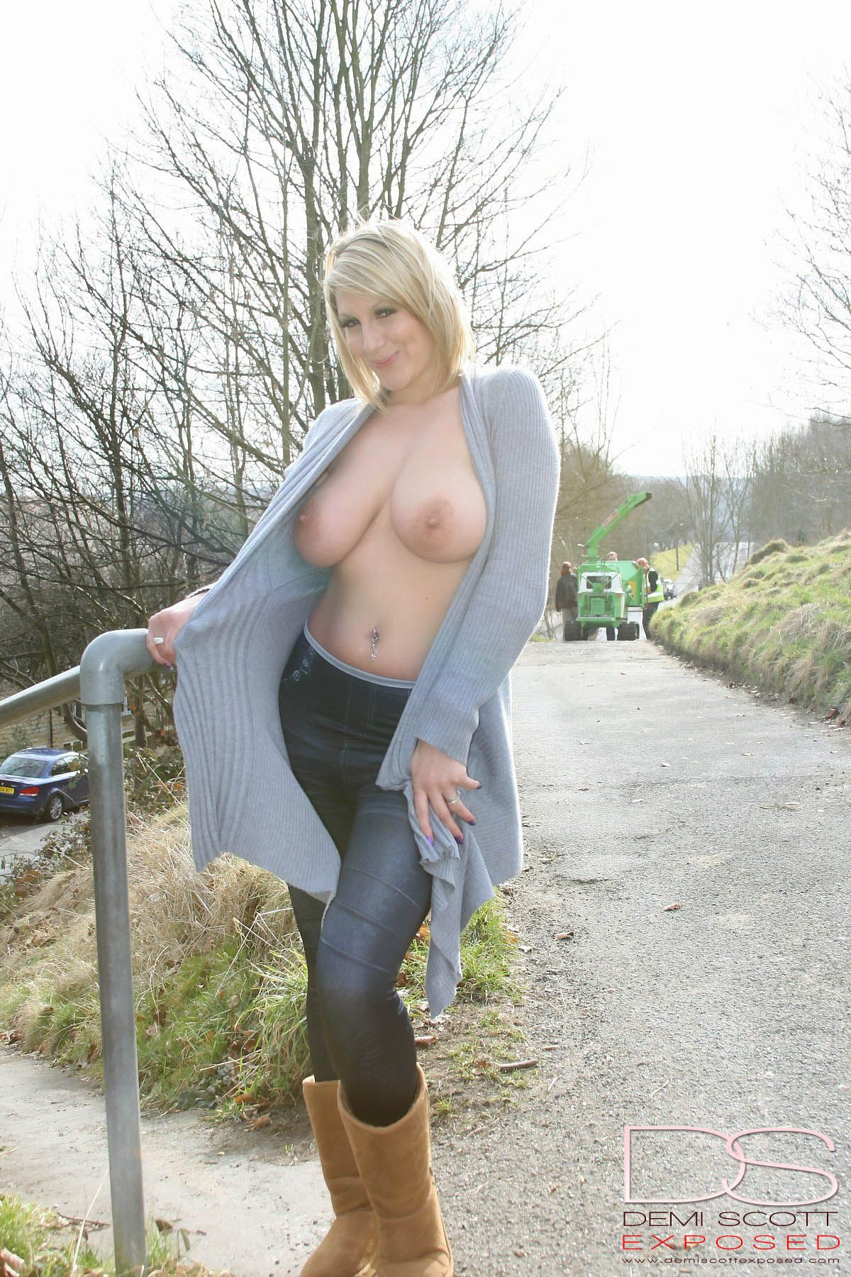 outdoor flashing