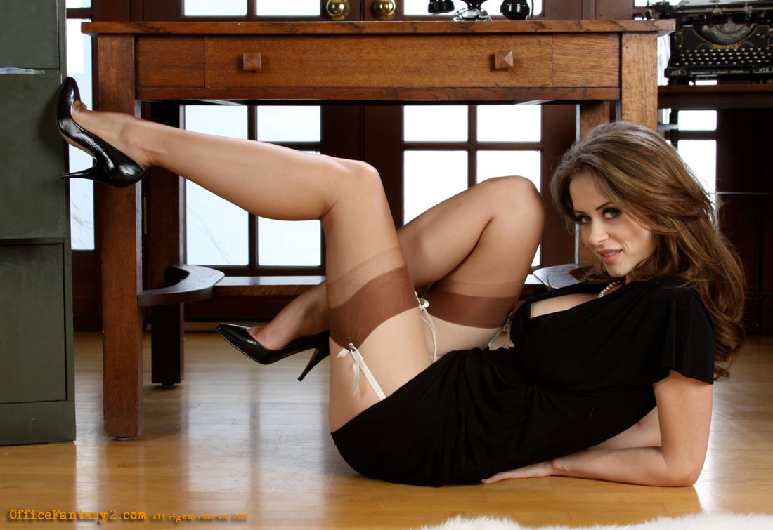 Right! good Emily in pantyhose necessary words
