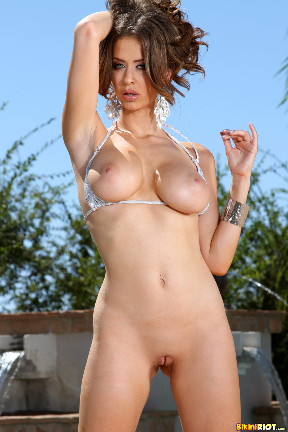 Apologise, but, emily addison bikini riot think