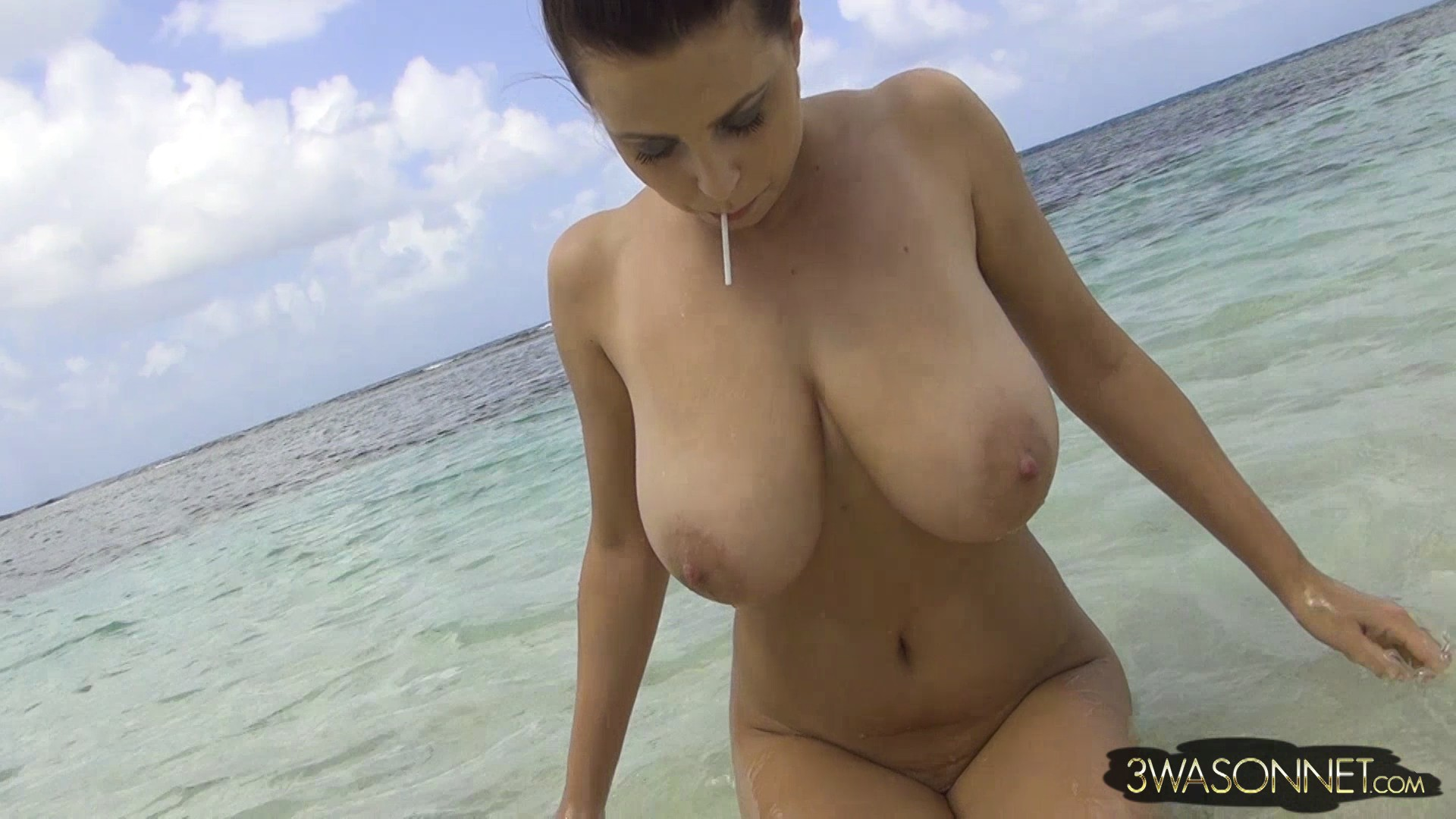 Katie thornton boobs fun