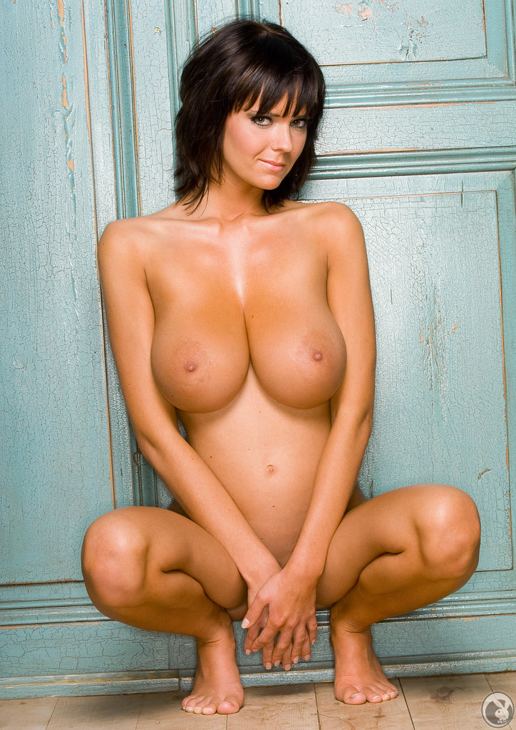 playboy perfect boobs
