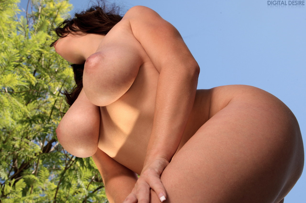 naked gianna michaels anal