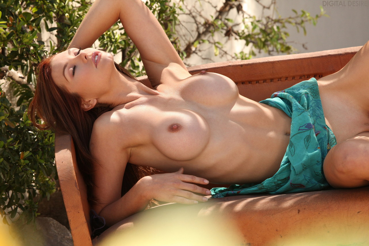 Heather Vandeven Naked 41