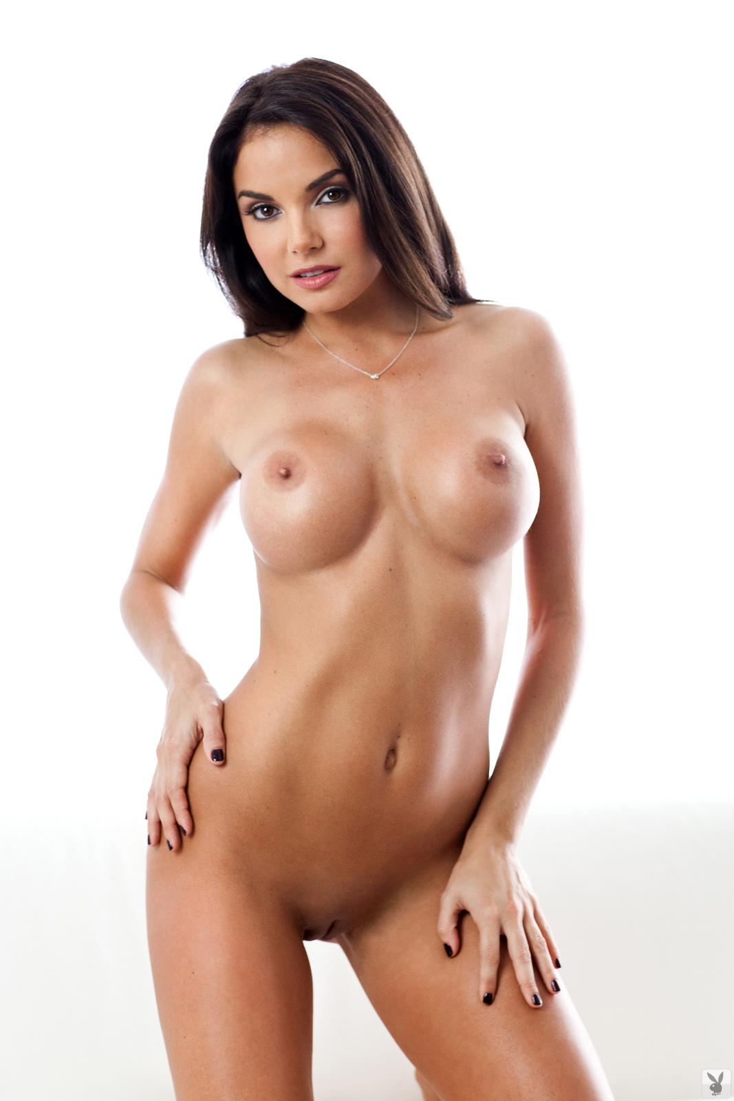 hillary fisher nude