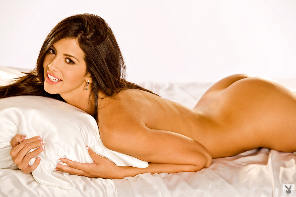 Hope dworaczyk playboy topless, nude pregnancy paintings