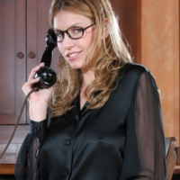 Jamie Lynn Office Fantasy