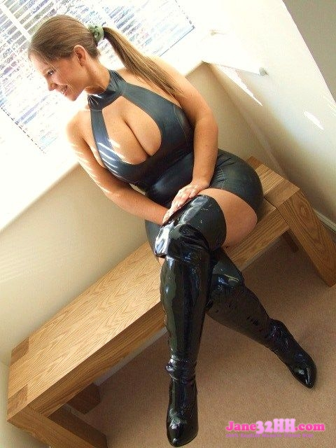 Tight dress fuck