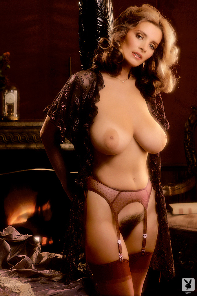 playboy pictures naked