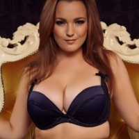 Jodie Gasson More Than Nylons