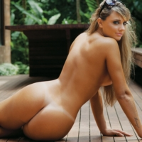 Juliana Salimeni Playboy