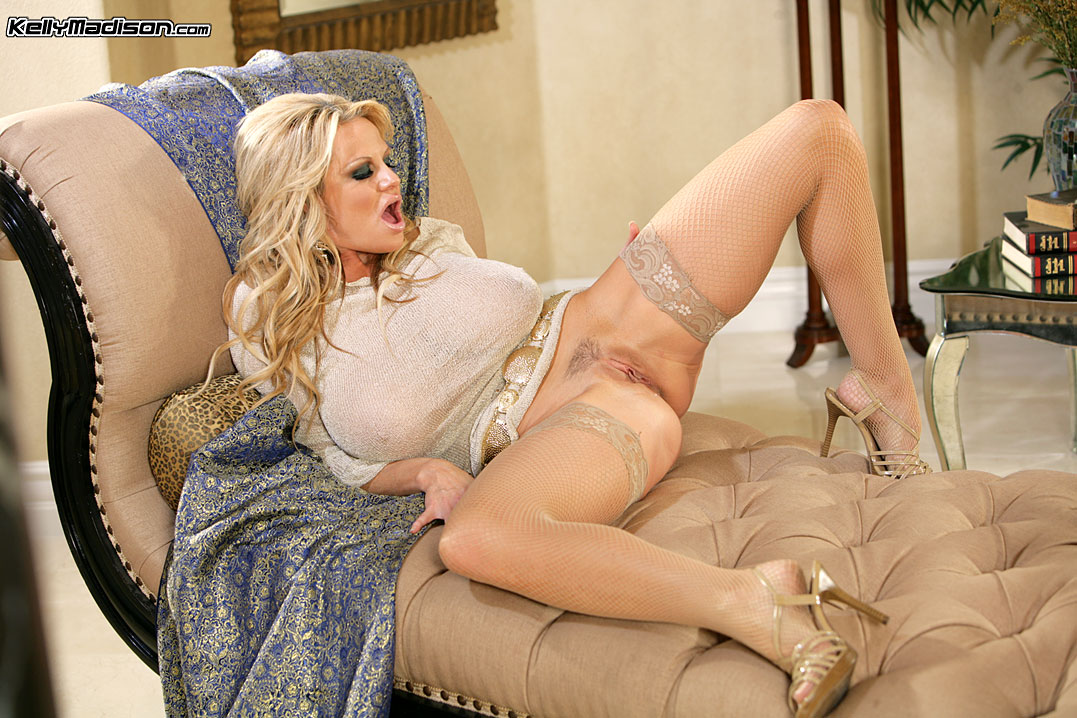 Kelly madison hardcore