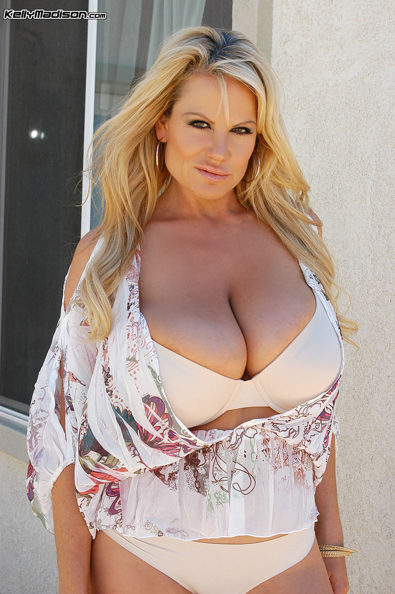 Kelly Madison Picture