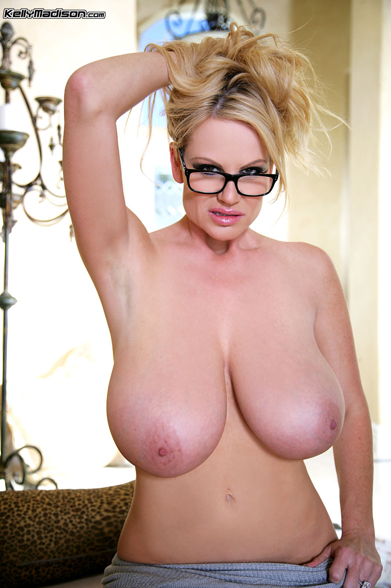 Kelly madison boobs and blueprints 2