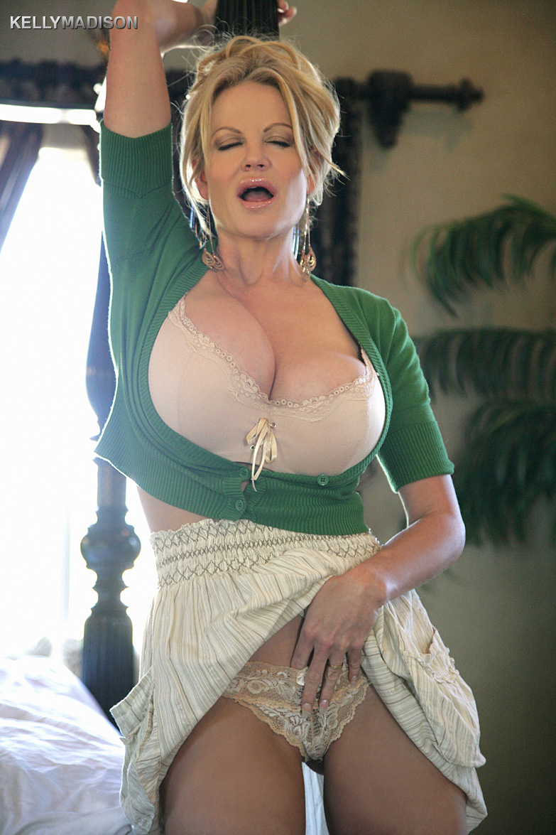 Kelly madison pov porn
