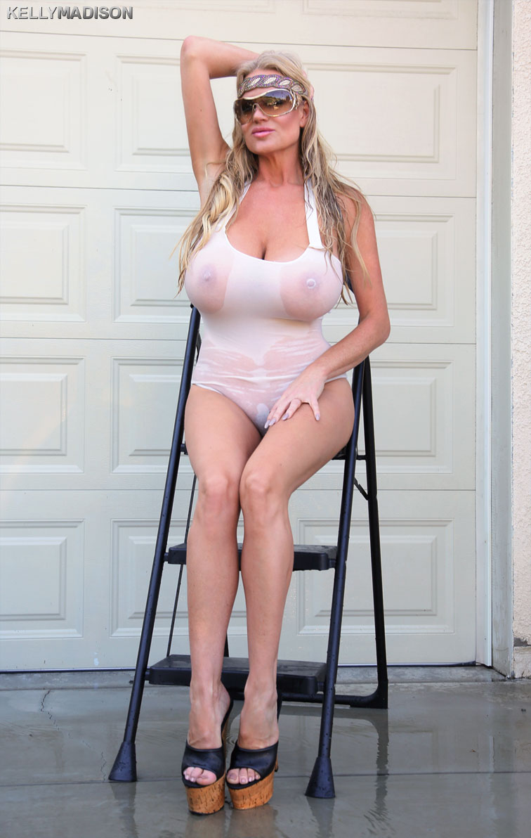 kelly madison oiled foxhq