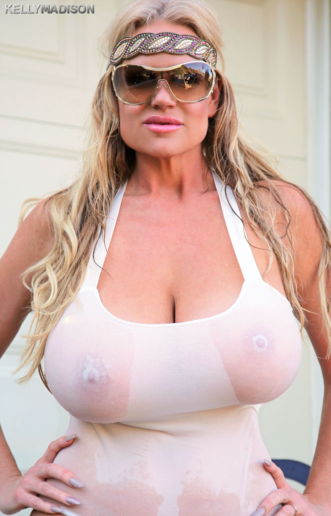 Oiled tits mature