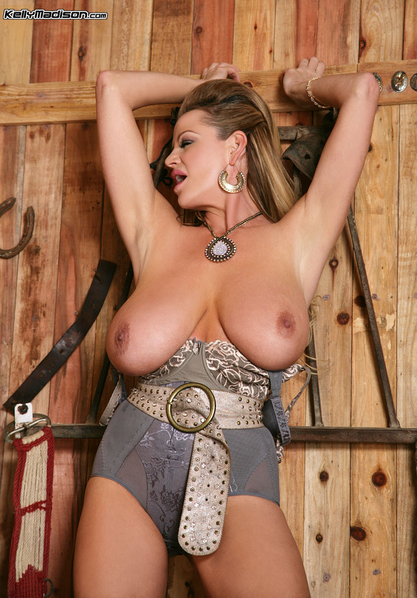 Kelly Madison Hard