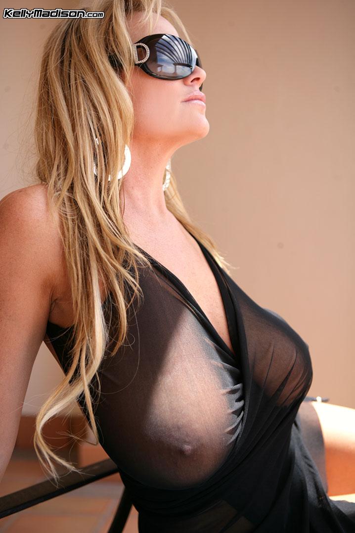 Through see milf sheer