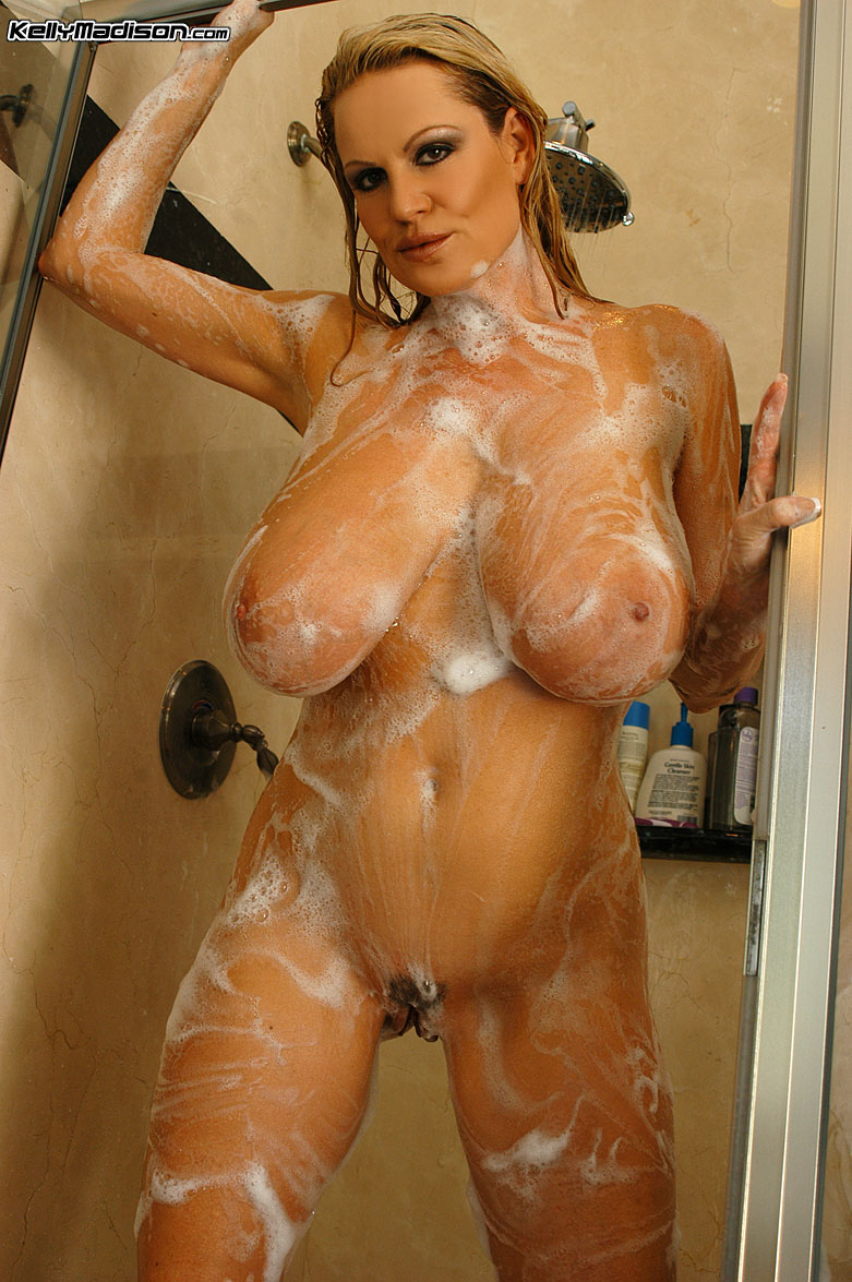 Theme simply Naked shower join