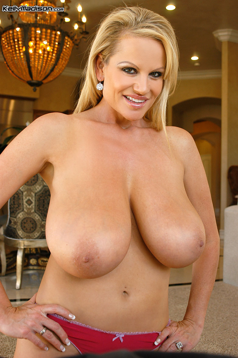 kelly madison porn
