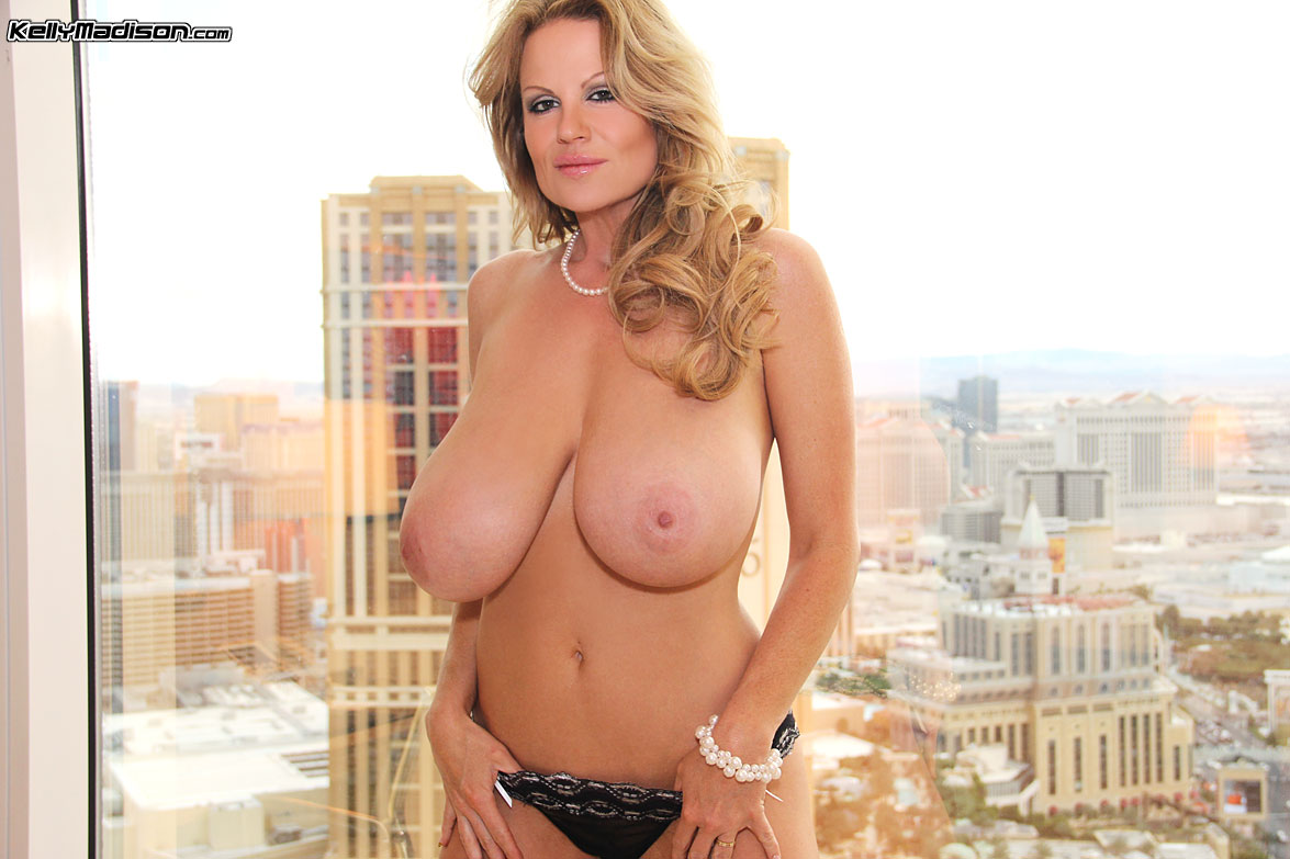 Kelly madison solo