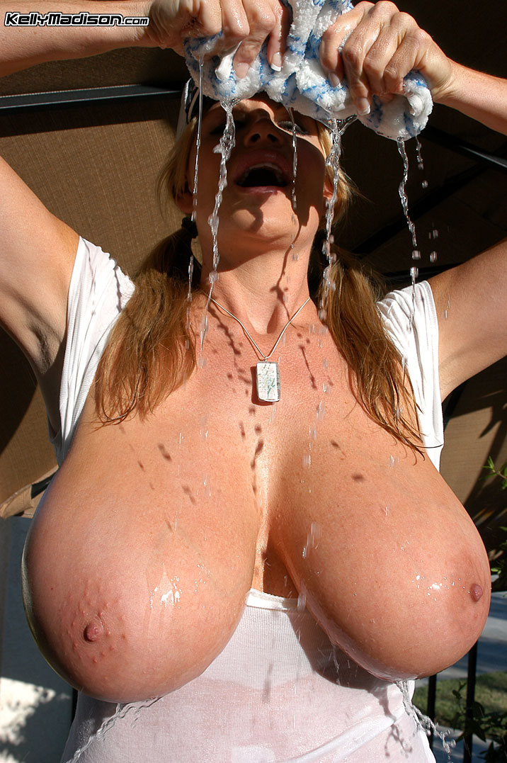 Kelly madison boobs and blueprints 7