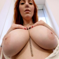 Lauren Phillips NF Busty