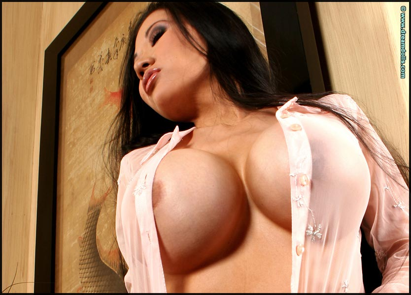 lena galleries playboy Asian li