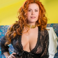 Lillith Von Titz Naked Doll