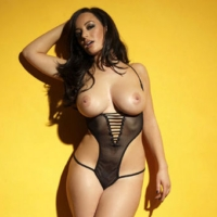All above lindsey strutt see through something also