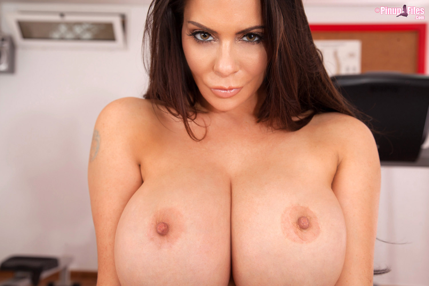 Remarkable, valuable Linsey dawn tits vids you