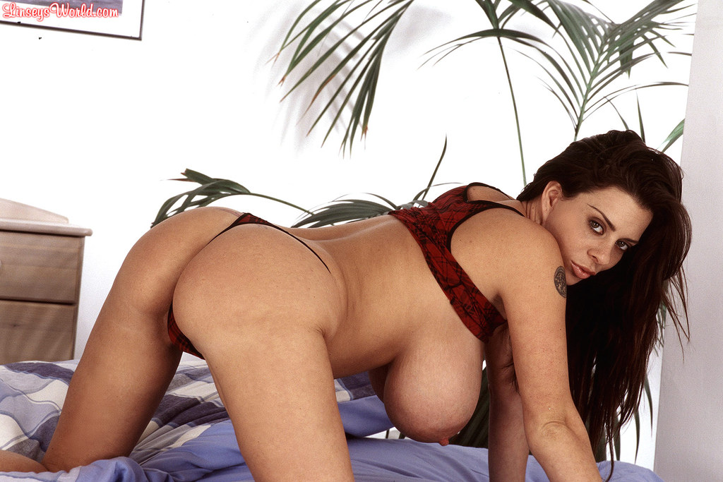 Linsey dawn mckenzie ass