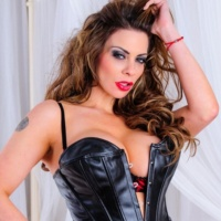 Are Linsey dawn mckenzie tight top share